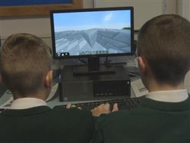 """""""Minecraft: Education Edition"""" Now Available!"""