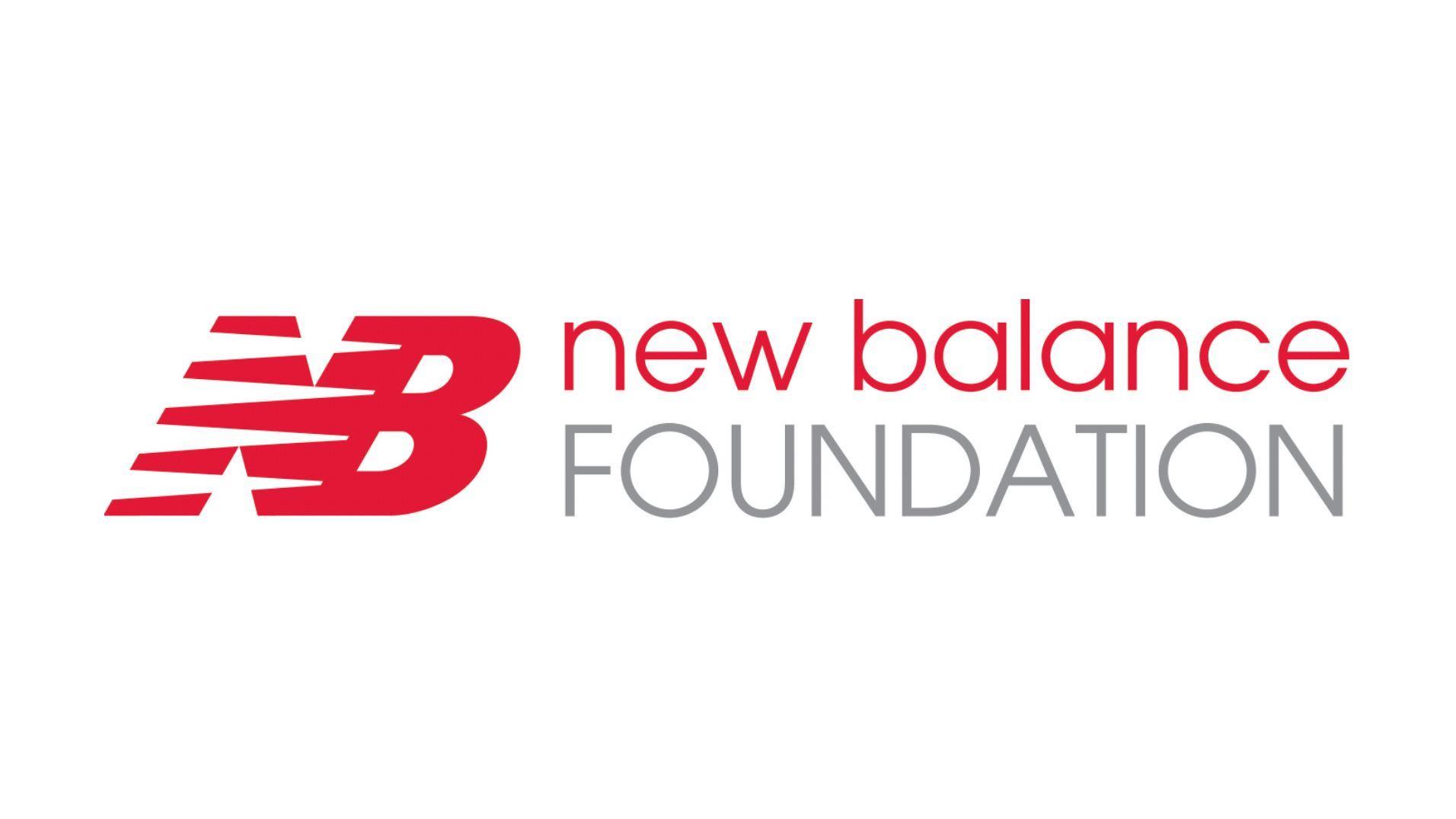 New Balance Foundation Logo