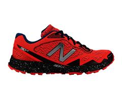 NEW BALANCE UPDATES VERSATILE 910 TRAIL SHOE FOR FALL 2015