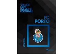 New Balance Strike Deal With Dragões FC Porto