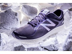 NEW BALANCE TO SELL FIRST 3D PRINTED RUNNING SHOE