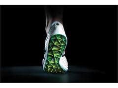 New Balance Pushes the Limits of Innovation with 3D Printing