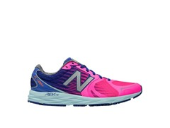 NEW BALANCE OFFERS FOURTH UPDATE TO THE AWARD WINNING