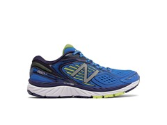 NEW BALANCE UPDATES THE GO-TO STABILITY 860 SERIES