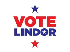 FRANCISCO LINDOR LAUNCHES ELECTION DAY CAMPAIGN FOR STARTING ALL-STAR SHORTSTOP IN CLEVELAND
