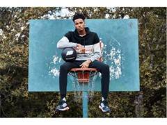 Dejounte Murray Joins New Balance and Inspires Us In New Commercial Spot
