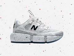 New Balance and Jaden Smith Launch the Sustainability-minded Vision Racer ReWorked