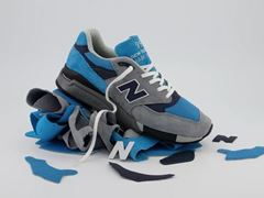 New Balance Introduces the MADE Responsibly 998