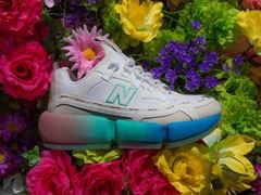 NB x Jaden Smith Trippy Summer Press Release