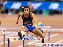 NEW BALANCE TO HOST THE 2022 NEW BALANCE NATIONALS INDOOR CHAMPIONSHIP AT THE NEW BALANCE TRACK AND FIELD CENTER AT THE ARMORY IN NYC
