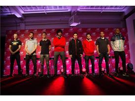 New Balance Football UK Launch Event