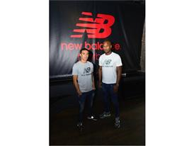 New Balance Football New York Launch Event