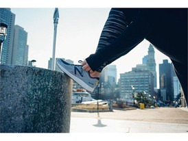 New Balance Fresh Foam Zante v2 Boston In the City