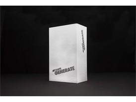 New Balance Zante Generate Packaging Shot