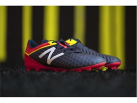 New Balance Soccer - Visaro Color Update - Launching June 6, 2016