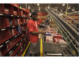 NEW BALANCE ST. LOUIS EARTH CITY DISTRIBUTION CENTER OPENS TO SUPPORT GROWTH AND EFFICIENCY OF ECOMMERCE BUSINESS
