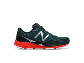NEW BALANCE UPDATES VERSATILE TRAIL SHOE FOR FALL 2016