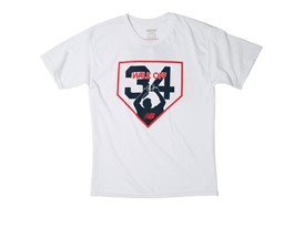 Ortiz Walk Off T-Shirt