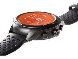 New Balance Digital Sport RunIQ  - Strava Orange