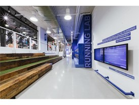 NYRR RunCenter - Interior 1
