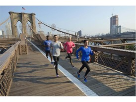 New Balance 2017 TCS NYC Marathon Collection - Brooklyn Bridge Running Group