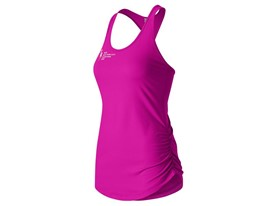 Women's Marathon Perfect Tank Purple - WT63102V
