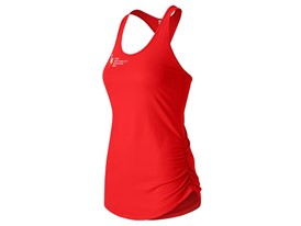 Women's Marathon Perfect Tank Red - WT63102V