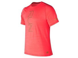 Men's Marathon Seasonless Short Sleeve Red - MT73233V