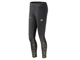 Women's Marathon Impact Premium Print Tight - WP71230V