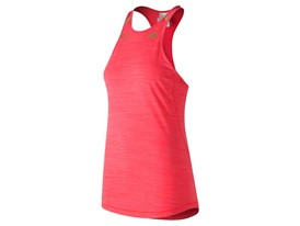 Women's Marathon Seasonless Tank Red - WT73230