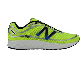 NEW BALANCE OFFERS FIRST UPDATE TO THE AWARD WINNING  FRESH FOAM 980 FOR SPRING 2015