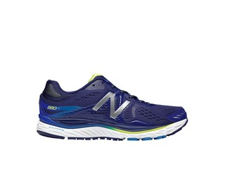 NEW BALANCE UPDATES NEUTRAL CUSHIONING RUNNING SHOE FOR SPRING 2016