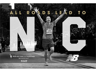 All Roads Lead to NYC 10