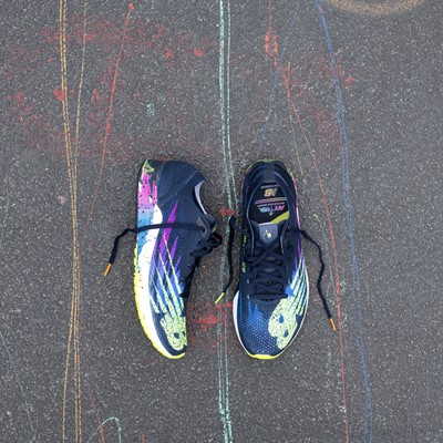 2019 New Balance TCS New York City Marathon Footwear Collection - NYC Marathon 1500v6
