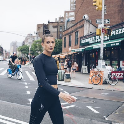 2019 New Balance TCS New York City Marathon Collection - Capsule Collection
