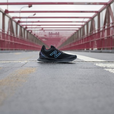 NEW BALANCE REVEALS THE 2019 TCS NEW YORK CITY MARATHON COLLECTION