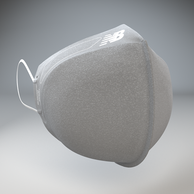 New Balance Face Mask V3