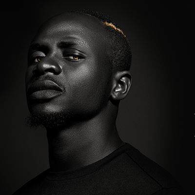 NEW BALANCE FOOTBALL LAUNCHES NEW SADIO MANE BEWARE THE LION CAMPAIGN