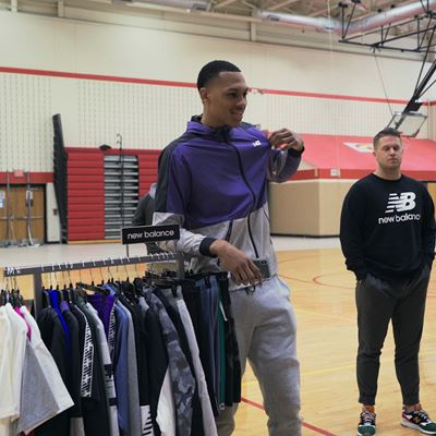 DARIUS BAZLEY BASKETBALL DOCUMENTARY 'GAP YEAR' TO BE RELEASED ON DECEMBER 1ST