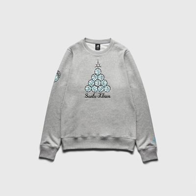 New Balance KAWHI Christmas Signature Shoes - Sweatshirt
