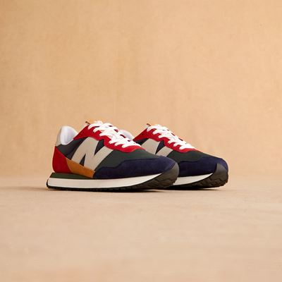 New Balance Launches the 237 - a new Lifestyle silhouette