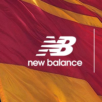 New Balance X AS Roma