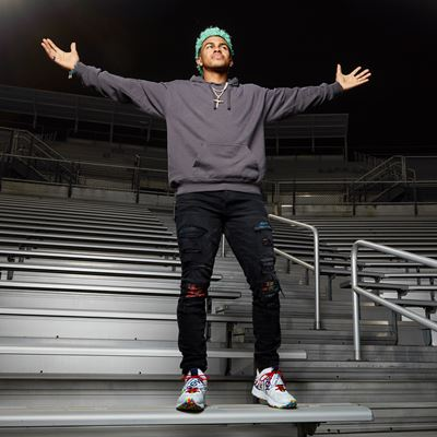 New Balance and Francisco Lindor Footwear and Apparel Collection