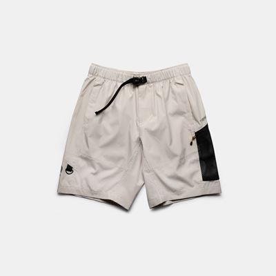 New Balance KAWHI Nature of the Game Apparel Collection - Short White