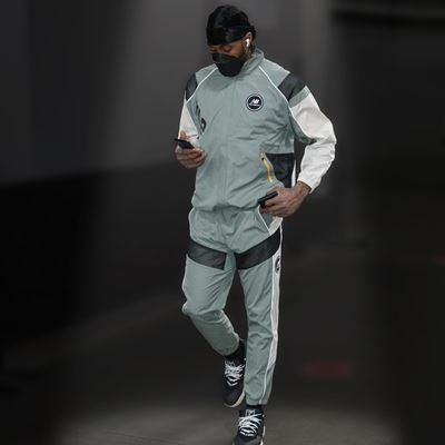 NEW BALANCE HOOPS & KAWHI LEONARD EMBRACE THE OUTDOORS WITH NEW 'NATURE OF THE GAME' APPAREL LINE