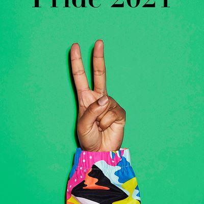 New Balance Pride 2021