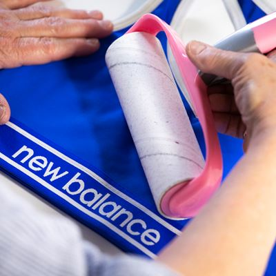 The Renewal Workshop Teams Up with New Balance to launch New Balance Renewed