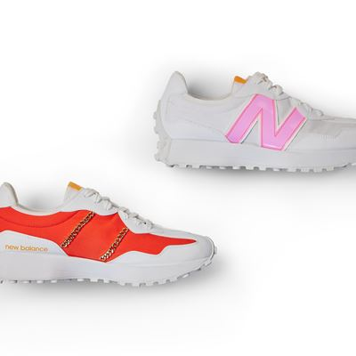 New Balance x Coco Gauff  Collection - Product Flats