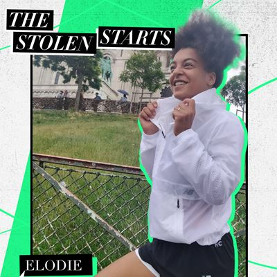 NEW BALANCE LAUNCHES 'THE STOLEN STARTS,' A GLOBAL FEMALE RUNNING COLLECTIVE THAT SEEKS TO EMPOWER ALL WOMEN THROUGH COMMUNITY
