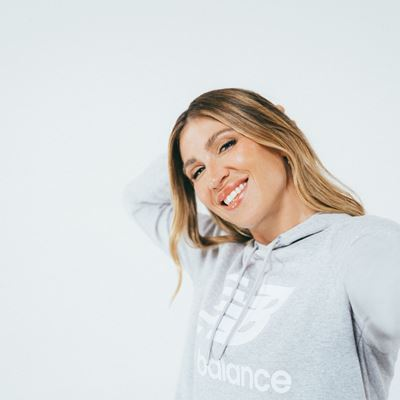 NEW BALANCE ADDS FITNESS SUPERSTAR, TRAINER AND RUNNING COACH SELENA SAMUELA TO GROWING ROSTER OF BRAND AMBASSADORS
